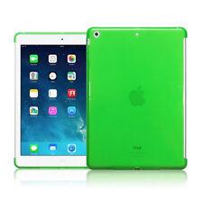Apple iPad Aire TPU Gel piel caso Cove con posición para Smart Cover de TERRAPIN