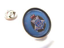 VICTORIA POLICE AUSTRALIA LAPEL PIN BADGE GIFT