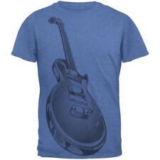 Electric Guitar Mens T Shirt
