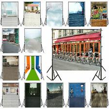 Children's Day Floor Vinyl Photography Backdrop Photo Studio Background Props