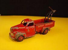 Dinky Toys F 25 R Studebaker dépannage dinky service RARE