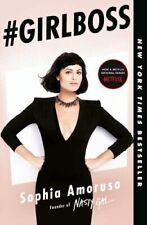 #Girlboss by Amoruso, Sophia Book The Cheap Fast Free Post
