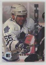1995-96 Skybox Emotion #173 Larry Murphy Toronto Maple Leafs Hockey Card