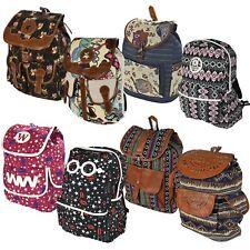 6fff0c80694f Owl Backpack in Travel Backpacks & Rucksacks for sale | eBay