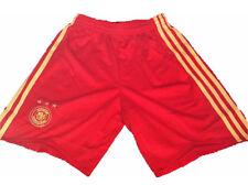 Adidas Deutschland Short  kurze Hose rot    152  164  176