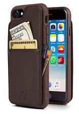 Vaultskin Leather Wallet Case
