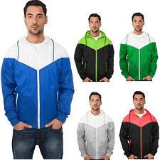 Urban Classics Arrow Windrunner Jacket Herren Jacke S M L XL XXL XXXL