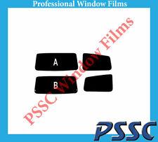 PSSC Pre Cut Rear Car Window Films - Daihatsu Cuore 3 Door Hatch 2003 to 2006