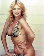 dp-0624 Sybil Danning in bikini portrait 8b20-0624