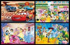 3D Puzzles Clementoni Nemo Puzzle Magic 3D Supercolor Dorie Dory Meer Ocean Clownfisch NEU