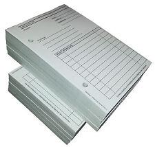LIEFERSCHEINBLOCK, A6, 2 x 50 Blatt,Lieferscheinformular-durchschreibend (22420)