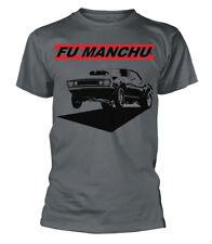 Fu Manchu 'Muscle Car' T-Shirt - NEW & OFFICIAL!