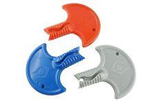 Corre tapones de barriles cañón Plug cal de copia de seguridad .68 airsoft paintball paintnomore