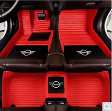 Suitable for Mini-Cooper-2002-2019 Car floor mats
