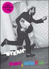 Dvd «JOVANOTTI & SOLELUNA NY LAB ♪ OYEAH» nuovo 2009