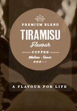 Tiramisu - Flavoured Coffee Beans 250g