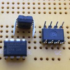 40 mA 5 V, 1.3-15V MAX666CPA+ LDO Adj./fixe Régulateur de tension Maxim 8-Pin DIP