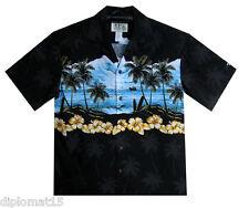 ORIGINAL HAWAIIHEMD Hawaii Hemd Hawaihemd Hawaiishirt Hawai Aloha Party M L XL