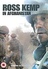 Ross Kemp In Afghanistan (DVD)