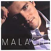 Malachi - Malachi CD
