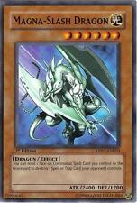YU-Gi-Oh YuGiOh Duelist Pack 7-Jesse DP07 comune unico carte Nuovo di zecca!