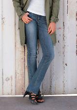 Röhren-Stretsch-Jeans, 4WARDS «FW 702» light blue. NEU!!! KP 59,99 € %SALE%