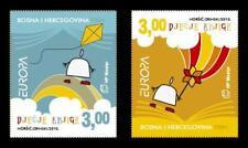 2010 Europa CEPT - Bosnia [Mostar] - set 2v