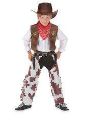 Déguisement cowboy luxe garçon Cod.171674
