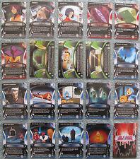 Bleach TCG Portal Ultra Rare, Rare and Rare Foil Cards Part 2/2 (R140 - UR162)