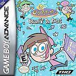 Fairly OddParents: Breakin' Da Rules (Nintendo Game Boy Advance, 2003)