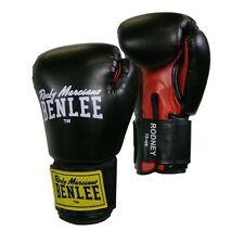 Benlee Boxhandschuhe Rodney, hochwertige Verarbeitung. 10-16Oz.Boxen, Kickboxen