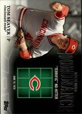 2012 Topps Mound Dominance Baseball Card Pick