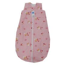 Odenwälder Baby Nice Schlafsack 130cm Vierjahreszeiten Mädchen Rosa