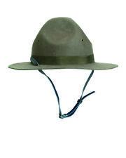 Us Army instructor ha Drill Sergeant vietnam Boy Scout marines USMC Navy wk2