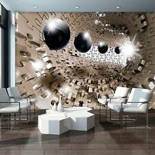 Fototapete Tapete Wandbild Vlies 1D20156792 Photo Wallpaper Mural 3D Puzzle-Tunn