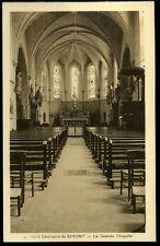 71 RIMONT petit séminaire , la grande chapelle   (357)
