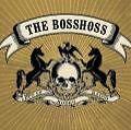 The Boss Hoss - Rodeo Radio  -  CD Album