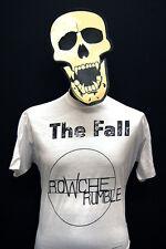 Der Herbst-rowche Rumble-T-Shirt