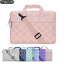 "11 13 15"" Canvas Notebook Case Laptop Bag Cover for Macbook Dell Acer Hp Lenovo"