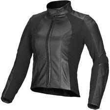 Alpinestars Stella Vika Leather Jacket