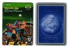 WIZARDS Coast Premier League 2001-02 football tactic card  - VARIOUS (51 - 80)
