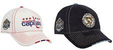 Reebok 2011 NHL Winter Classic Center Ice Corduroy Flex Hat Cap New