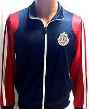 New! Liga MX Club Deportivo Guadalajara - Chivas Jacket 2016-2017