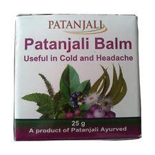 Divya Pharmacy Herbal Patanjali Balm 25 gms