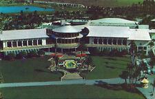 Postcard Florida Miami Doral Country Club Golf Resort  Nr MINT 1960s