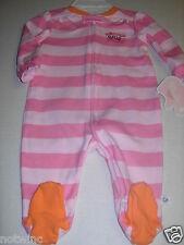 First Moments Bebé Recién Nacido Niña Pelele Pijama Mommy's Silly Mono 3M 6M