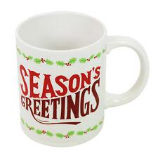 Christmas - Novelty - Mug with Slogan - Choose Design