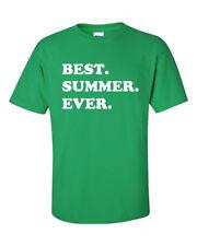 Best Summer Ever Shirt - Summer T-Shirt - Fun Summer Shirt - Shirt for Summer -