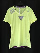Adidas Climachill Tee - Damen T-Shirt