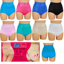 HOHER BUND  SCHLANKHEITS-SLIPS Shapewear Schlankmachend Unterhose Slimming Pants